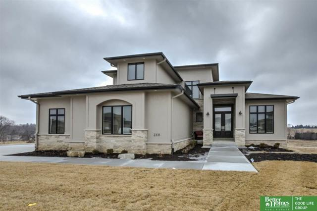 2331 S 220th Circle, Elkhorn, NE 68022 (MLS #21912638) :: Dodge County Realty Group