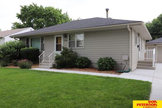 2050 Austin Lane, Fremont, NE 68025 (MLS #21912669) :: Omaha's Elite Real Estate Group