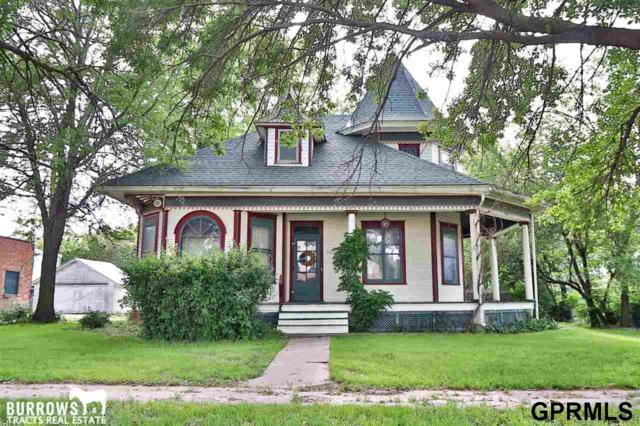 155 N 3rd Street, Tecumseh, NE 68450 (MLS #21912674) :: Omaha's Elite Real Estate Group