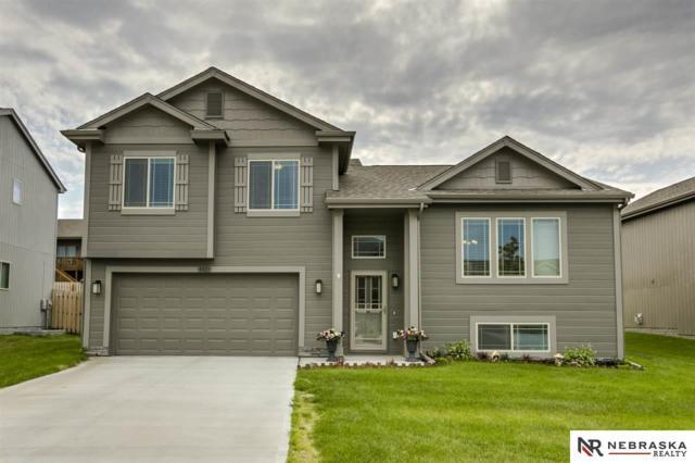 8821 N 161st Avenue, Bennington, NE 68007 (MLS #21912680) :: Omaha Real Estate Group
