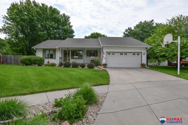 6420 White Dove Circle, Lincoln, NE 68512 (MLS #21912682) :: Lincoln Select Real Estate Group