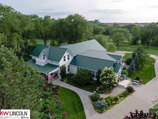 552 S 40th Road, Syracuse, NE 68446 (MLS #21912691) :: Nebraska Home Sales