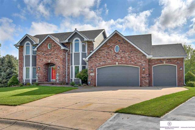 17450 Archer Circle, Omaha, NE 68135 (MLS #21912700) :: Dodge County Realty Group