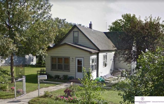 3823 S 34 Street, Omaha, NE 68107 (MLS #21912709) :: Omaha's Elite Real Estate Group