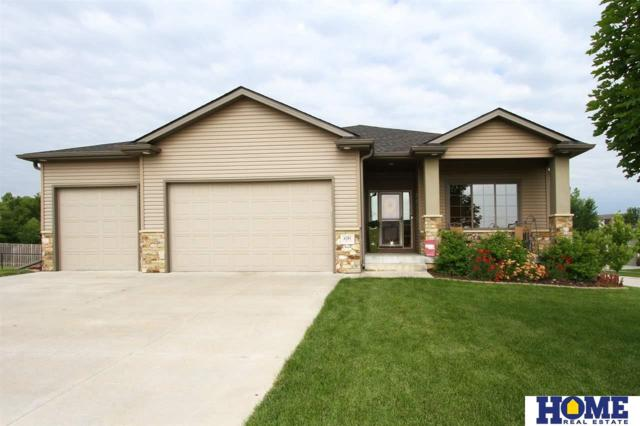 6201 S 86th Court, Lincoln, NE 68526 (MLS #21912728) :: Lincoln Select Real Estate Group