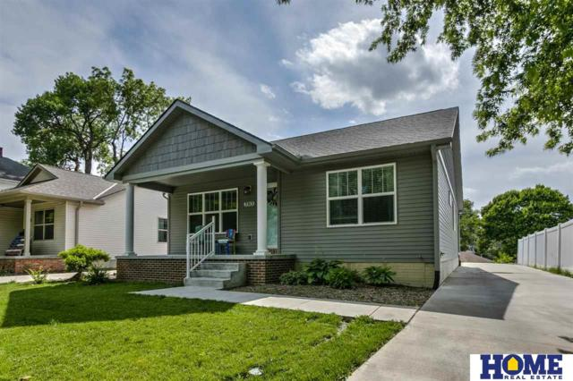 3313 S 40th Street, Lincoln, NE 68506 (MLS #21912775) :: Lincoln Select Real Estate Group