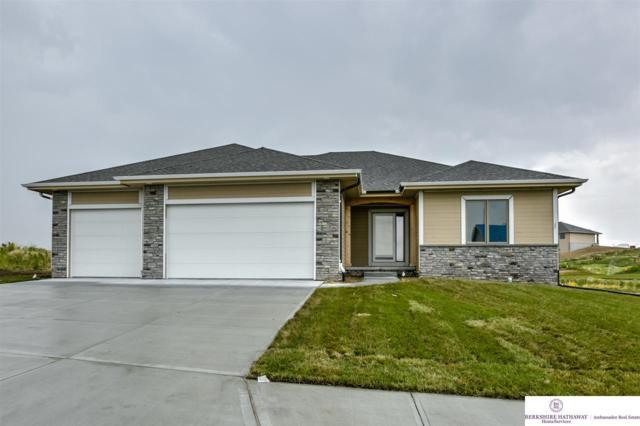 160 N 10 Avenue, Springfield, NE 68037 (MLS #21912785) :: Omaha's Elite Real Estate Group