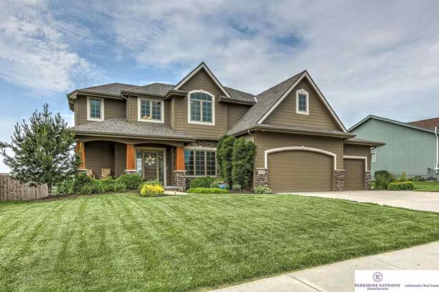 17329 Redman Circle, Omaha, NE 68116 (MLS #21912786) :: Omaha's Elite Real Estate Group