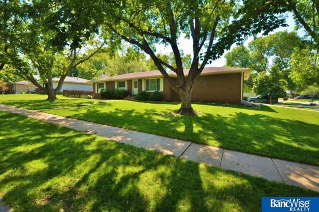 5801 Dogwood Drive, Lincoln, NE 68516 (MLS #21912789) :: Lincoln Select Real Estate Group