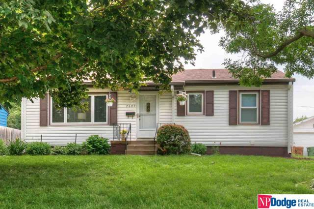 2607 Wayne Street, Bellevue, NE 68005 (MLS #21912802) :: Omaha's Elite Real Estate Group