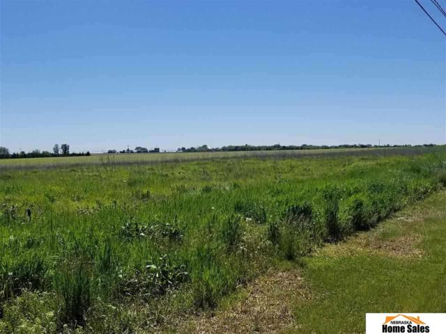 Lot 5&6 replat Nobes Road, York, NE 68467 (MLS #21912807) :: Lincoln Select Real Estate Group
