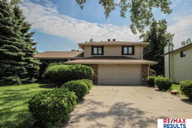 15009 Normandy Boulevard, Bellevue, NE 68123 (MLS #21912823) :: Dodge County Realty Group