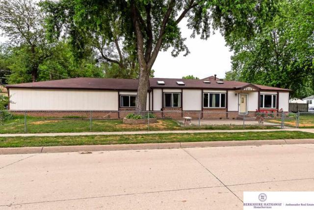 3602 S 66 Street, Omaha, NE 68106 (MLS #21912826) :: Omaha Real Estate Group