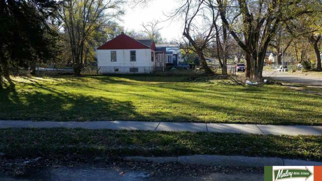 3757 N 37th Street, Omaha, NE 68111 (MLS #21912833) :: Omaha's Elite Real Estate Group
