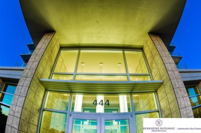 444 Riverfront Plaza #402, Omaha, NE 68102 (MLS #21912958) :: Five Doors Network