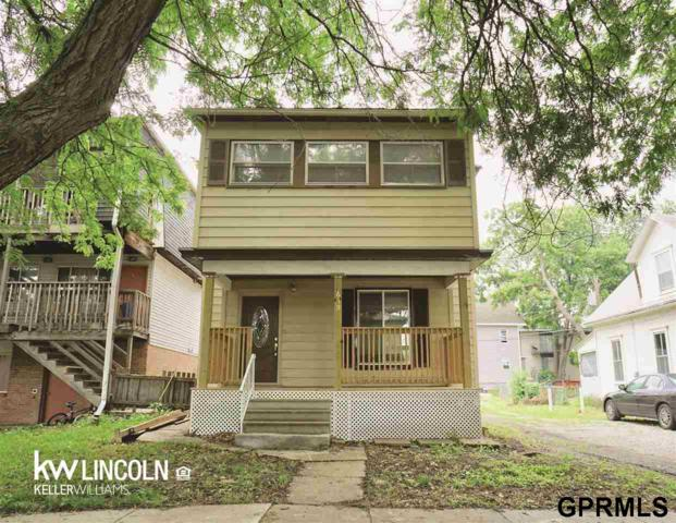 659 S 19th Street, Lincoln, NE 68508 (MLS #21912959) :: Dodge County Realty Group