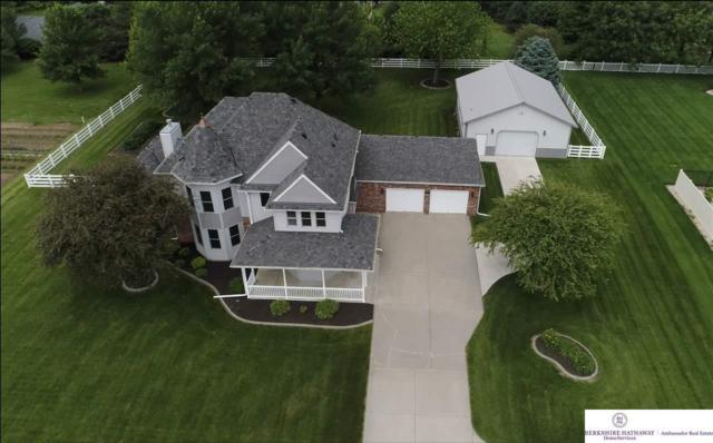 12142 Iva Street, Gretna, NE 68028 (MLS #21912967) :: Omaha Real Estate Group