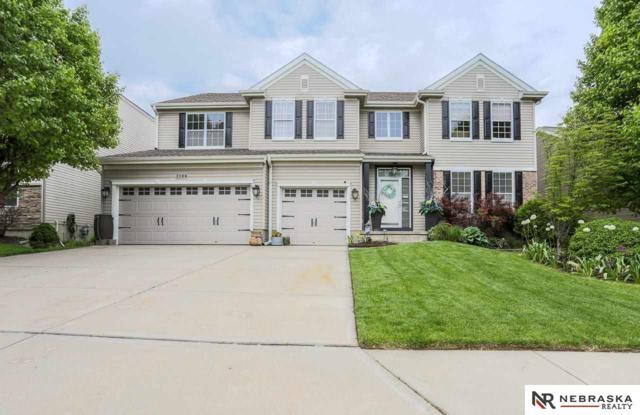 3106 N 169th Street, Omaha, NE 68116 (MLS #21912979) :: Omaha Real Estate Group