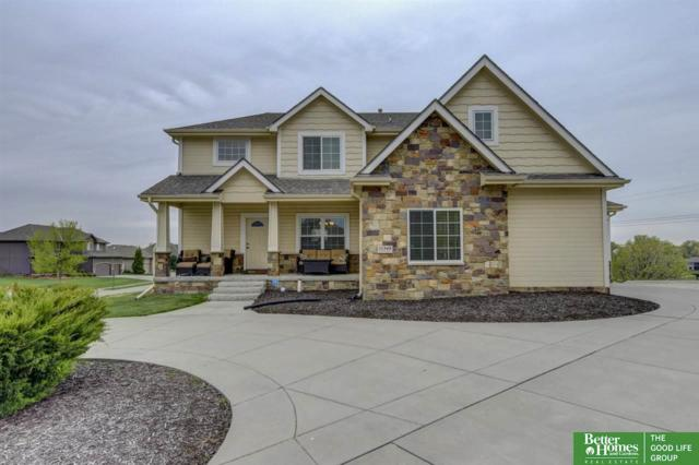 12348 S 79th Circle, Papillion, NE 68046 (MLS #21912987) :: Omaha Real Estate Group