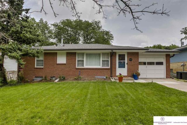 830 N 58 Street, Lincoln, NE 68505 (MLS #21913019) :: Omaha Real Estate Group