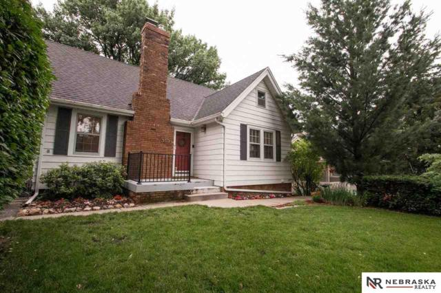5631 William Street, Omaha, NE 68106 (MLS #21913024) :: Omaha Real Estate Group