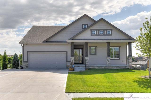 3215 N 175 Street, Omaha, NE 68116 (MLS #21913045) :: Dodge County Realty Group