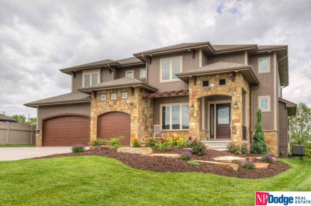 19862 Emiline Street, Gretna, NE 68028 (MLS #21913050) :: Omaha's Elite Real Estate Group