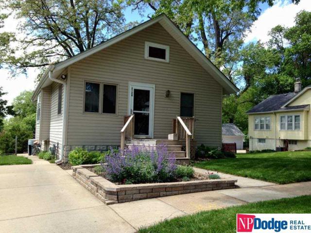 2024 N 61 Street, Omaha, NE 68104 (MLS #21913053) :: Dodge County Realty Group