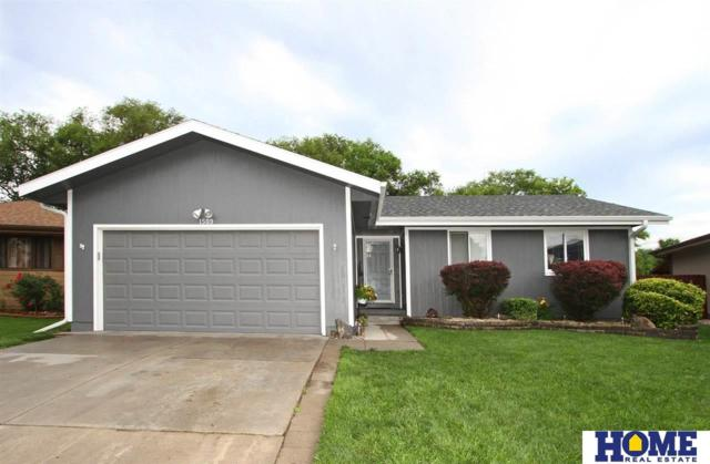 1509 SW 32nd Street, Lincoln, NE 68522 (MLS #21913054) :: Dodge County Realty Group