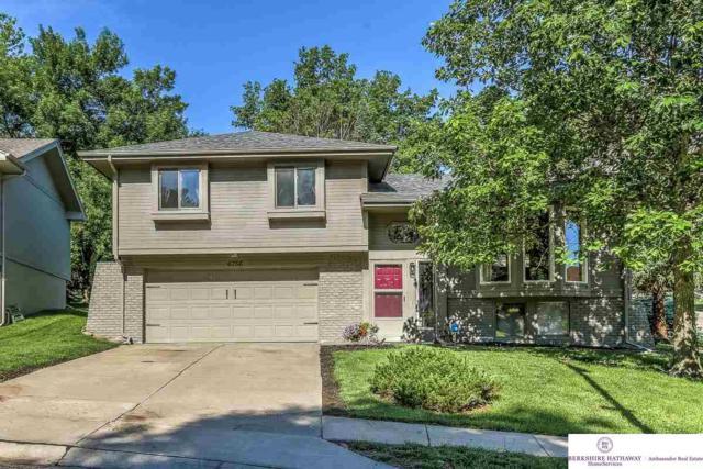 6756 S 87th Street, Ralston, NE 68127 (MLS #21913058) :: Dodge County Realty Group
