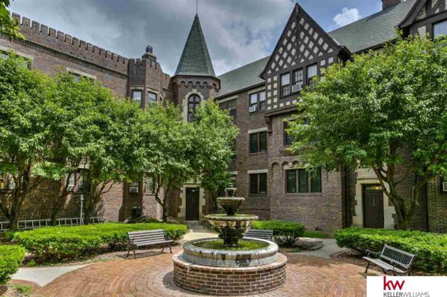 131 S 39th Street #24, Omaha, NE 68131 (MLS #21913067) :: Stuart & Associates Real Estate Group