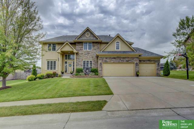 19613 Holmes Street, Omaha, NE 68135 (MLS #21913087) :: Omaha's Elite Real Estate Group