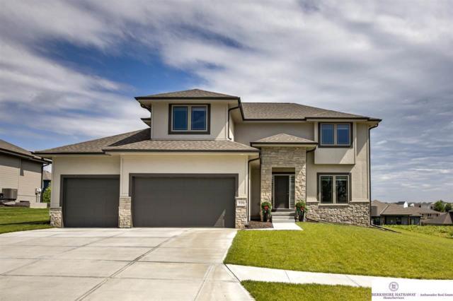 520 Sherwood Drive, Gretna, NE 68028 (MLS #21913092) :: Omaha Real Estate Group