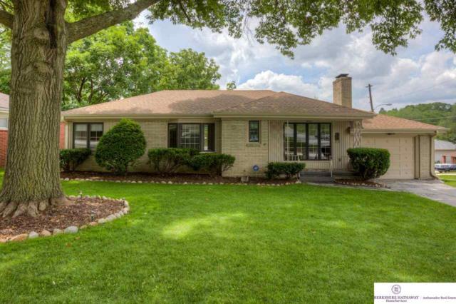 1316 N 56 Street, Omaha, NE 68132 (MLS #21913114) :: Dodge County Realty Group
