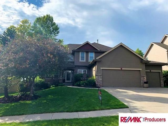 14716 Ernst Street, Bennington, NE 68007 (MLS #21913116) :: Omaha's Elite Real Estate Group