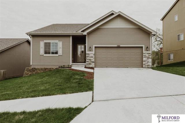 7307 N 143 Street, Omaha, NE 68142 (MLS #21913117) :: Omaha Real Estate Group