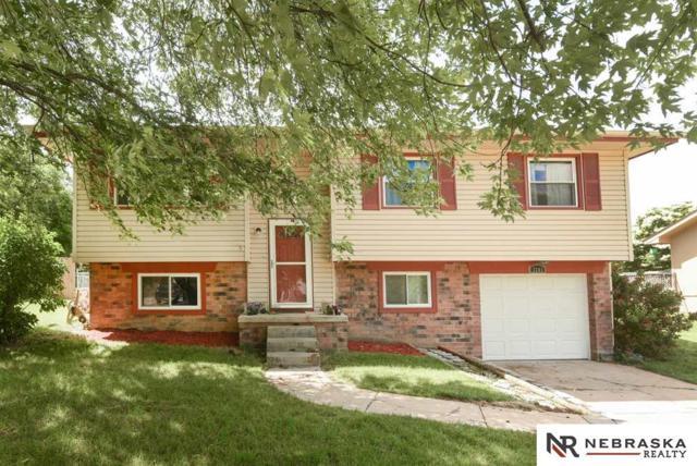 3203 Mirror Circle, Bellevue, NE 68123 (MLS #21913119) :: Dodge County Realty Group