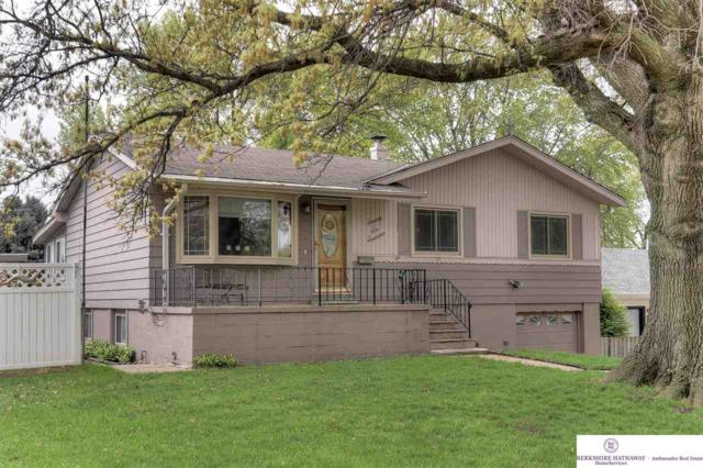 7617 Nina Street, Omaha, NE 68124 (MLS #21913120) :: The Briley Team