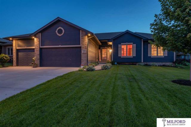 1414 N 180 Avenue, Omaha, NE 68022 (MLS #21913136) :: Dodge County Realty Group