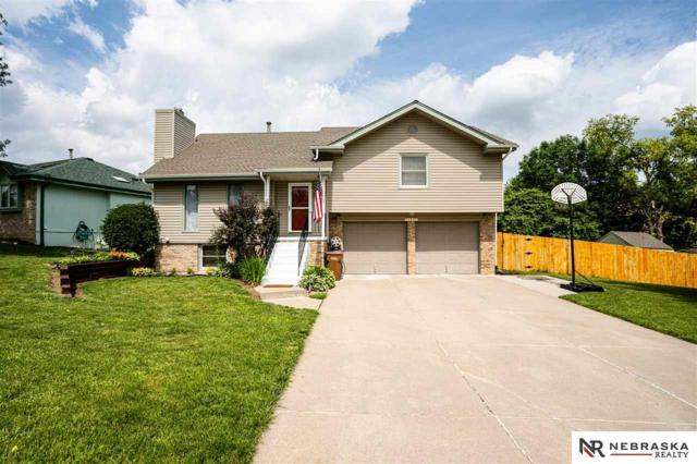 14405 S 34th Street, Bellevue, NE 68123 (MLS #21913164) :: The Briley Team
