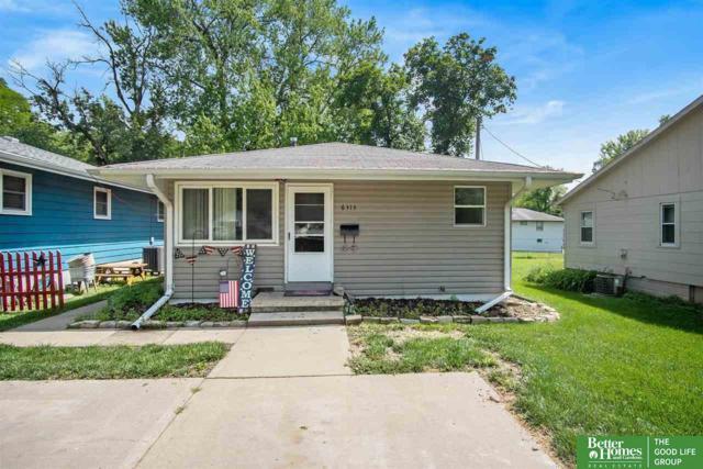 6313 Hamilton Street, Omaha, NE 68132 (MLS #21913167) :: Dodge County Realty Group