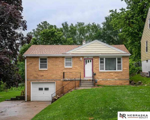 3739 Hartman Avenue, Omaha, NE 68111 (MLS #21913175) :: Dodge County Realty Group