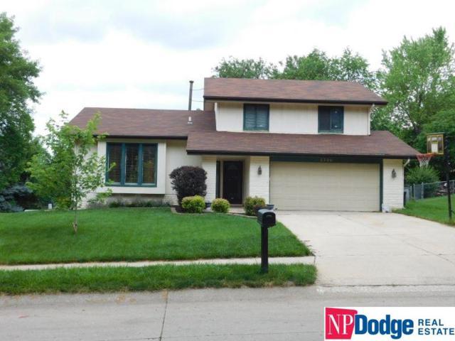 2736 N 131 Circle, Omaha, NE 68164 (MLS #21913184) :: Dodge County Realty Group
