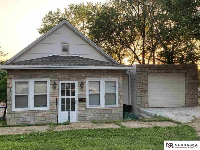 1920 S 12th Street, Omaha, NE 68107 (MLS #21913189) :: Dodge County Realty Group