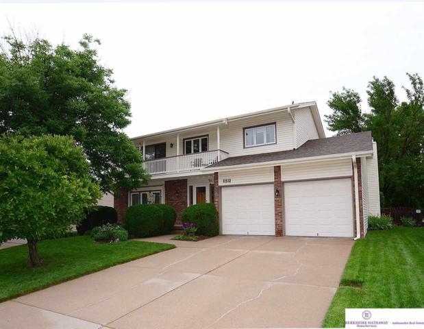 11512 Sahler Street, Omaha, NE 68164 (MLS #21913206) :: Dodge County Realty Group