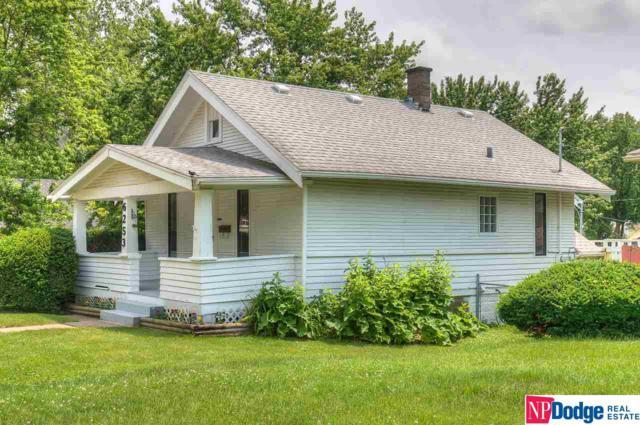 6253 Woolworth Avenue, Omaha, NE 68106 (MLS #21913215) :: Dodge County Realty Group