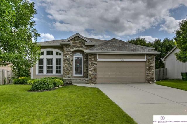 14715 Stone Avenue, Omaha, NE 68116 (MLS #21913224) :: Omaha Real Estate Group