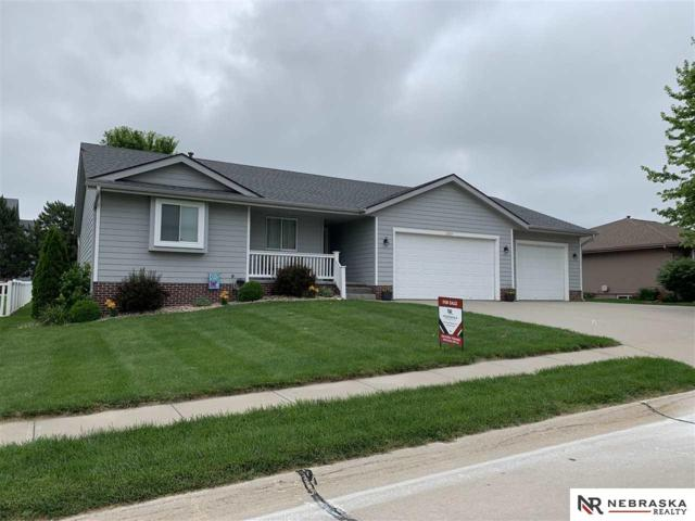12307 N 161st Street Street, Bennington, NE 68007 (MLS #21913237) :: Omaha Real Estate Group
