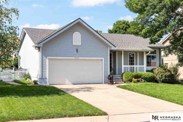 7010 Hillcrest Lane, La Vista, NE 68128 (MLS #21913239) :: Omaha's Elite Real Estate Group