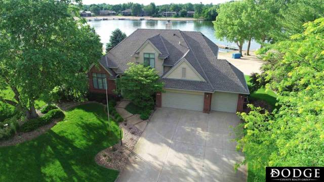 1699 Laguna Drive, Fremont, NE 68025 (MLS #21913249) :: The Briley Team